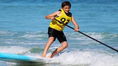 Stand Up Paddle en Menorca
