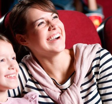 Cine infantil y familiar