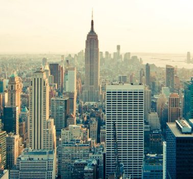 10 Imprescindibles en Nueva York