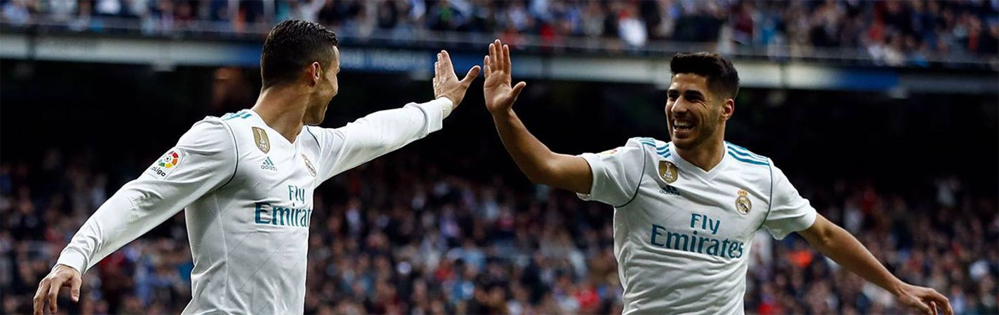 Escapadas para ver al Real Madrid en 2018